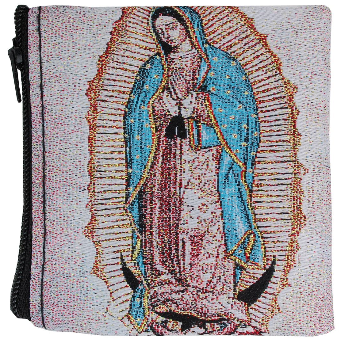 Guadalupe Rosary Case - Style RMP8